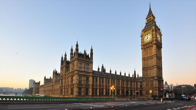 Big Ben London Londontips