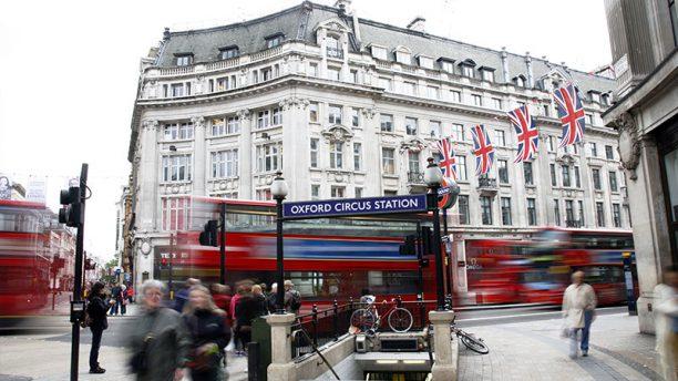 Rabatt hotell london