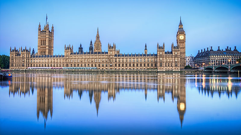 Houses Of Parliament London Londontips