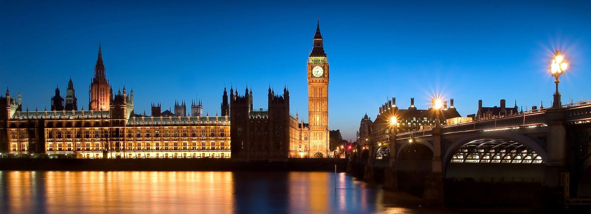 fakta london big ben tower bridge informasjon opplysninger