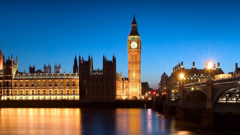 fakta london big ben tower bridge informasjon opplysninger
